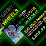 Lucky Scooter Parts